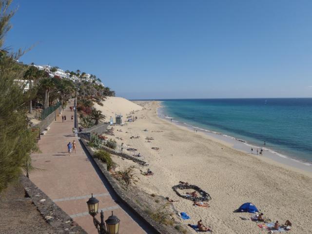 Local Beach - Morro Jable, Tajinaste , Morro Jable, Fuerteventura
